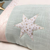 Christmas at... Pastel Cushion