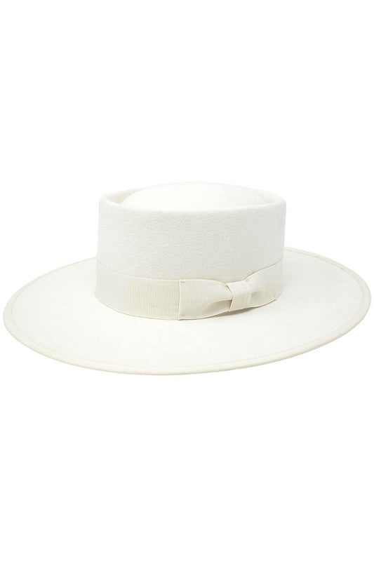 Lost in a Daydream Hat, Ivory - Brunch Babe