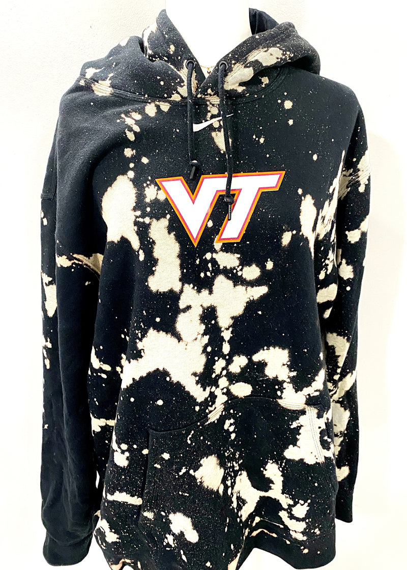 VINTAGE VIRGINA TECH SWEATSHIRT - Brunch Babe