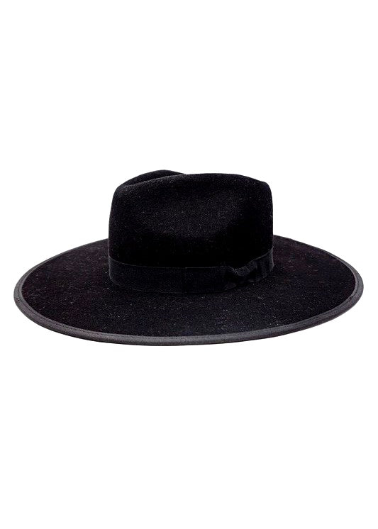 Lost in a Daydream Hat, Black