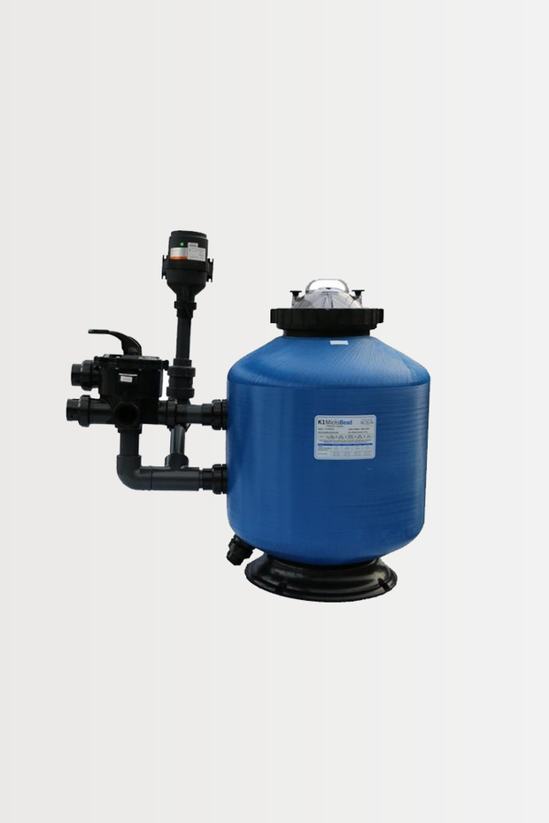 Nexus K1 Microbead Filter Systems
