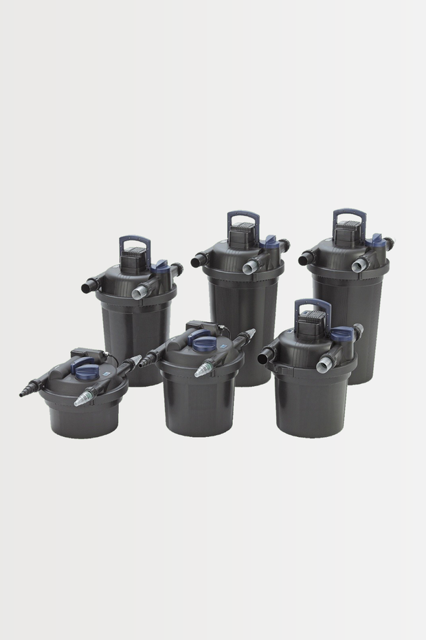 Filtoclear Pressure Filters - Small Ponds