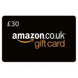 Free Amazon Voucher All Overs £600