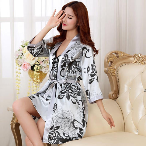 NEW Fashion women men nightwear sexy sleepwear lingerie sleepshirts nightgowns sleeping dress good nightdress lover's Homewear