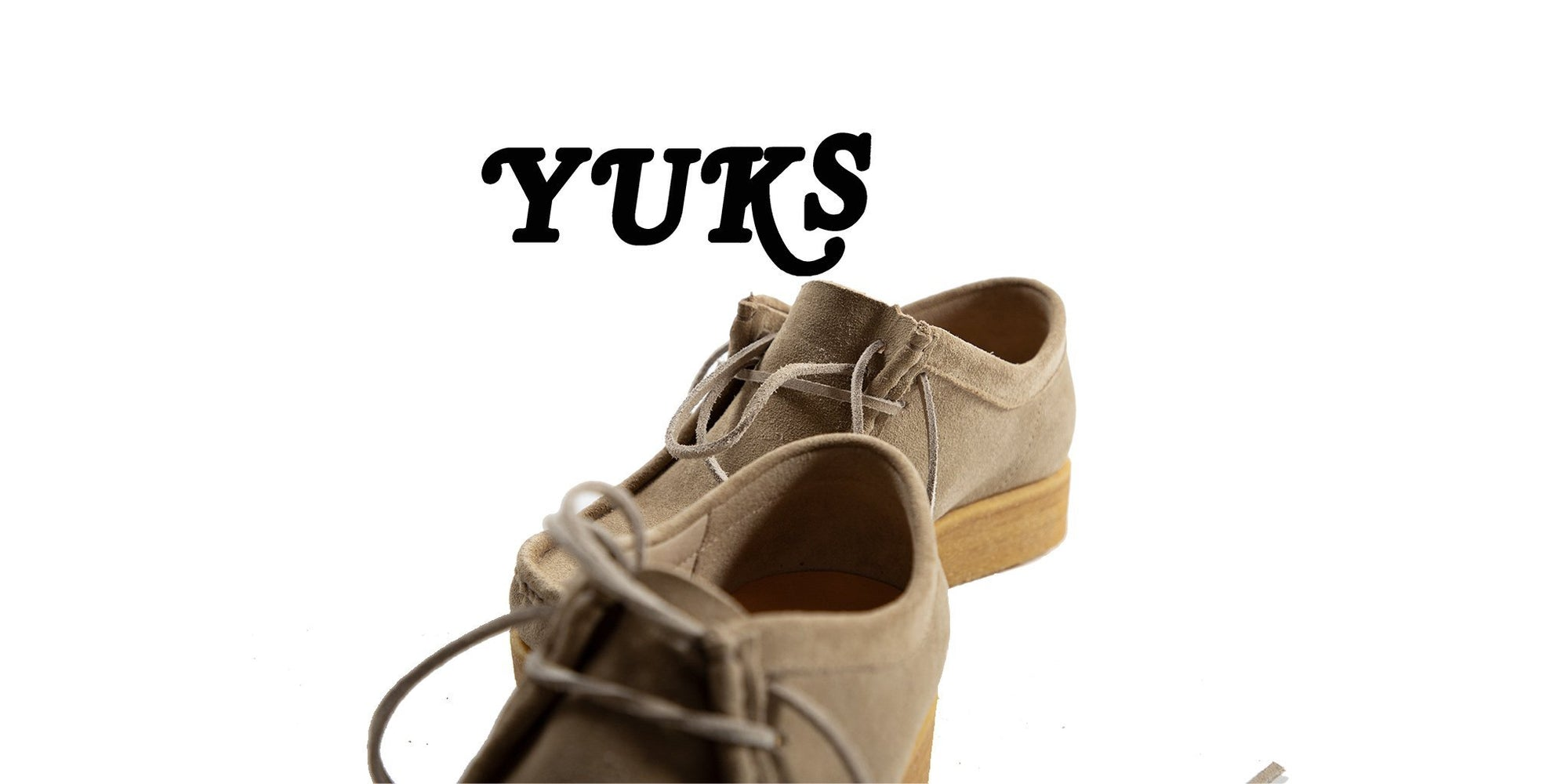 Yuks by Yuketen: Upgrading the Classics