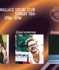 WALLACE SOCIAL CLUB No.2