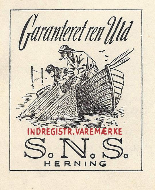 INTRODUCTION TO: S.N.S HERNING