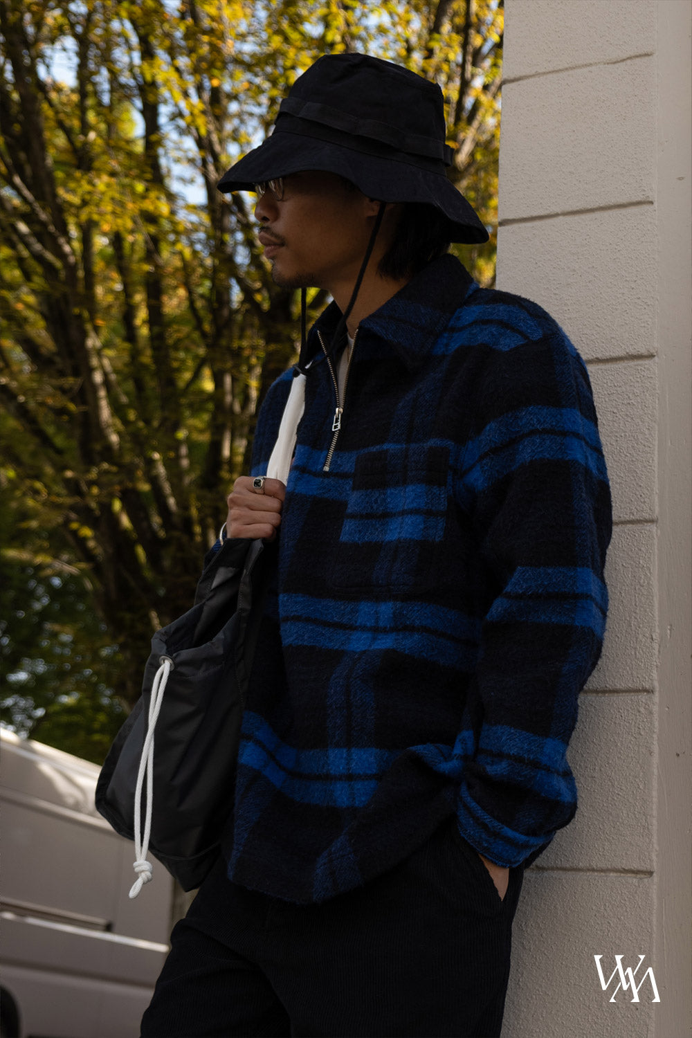 weekly style no.4 wallace mercantile shop