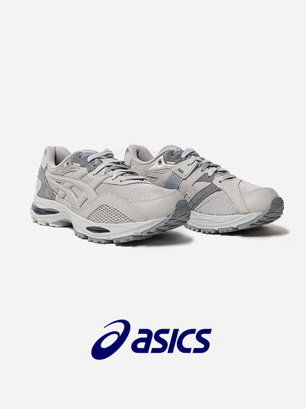 asics gel mc plus oyster grey sheet rock