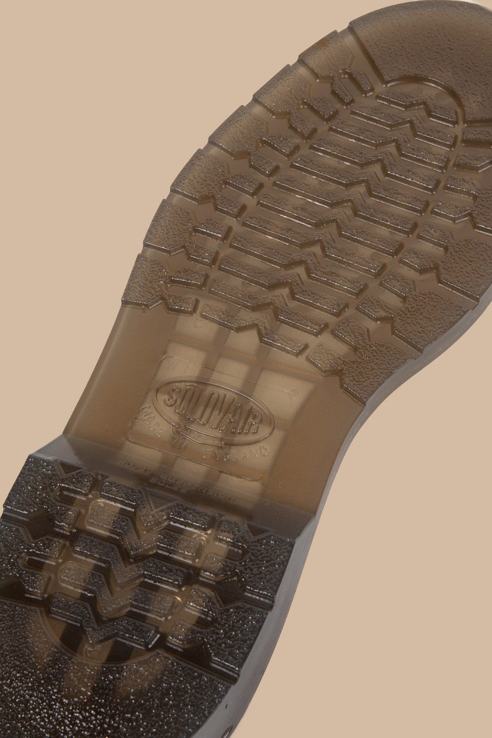 classic replacement outsole solovair