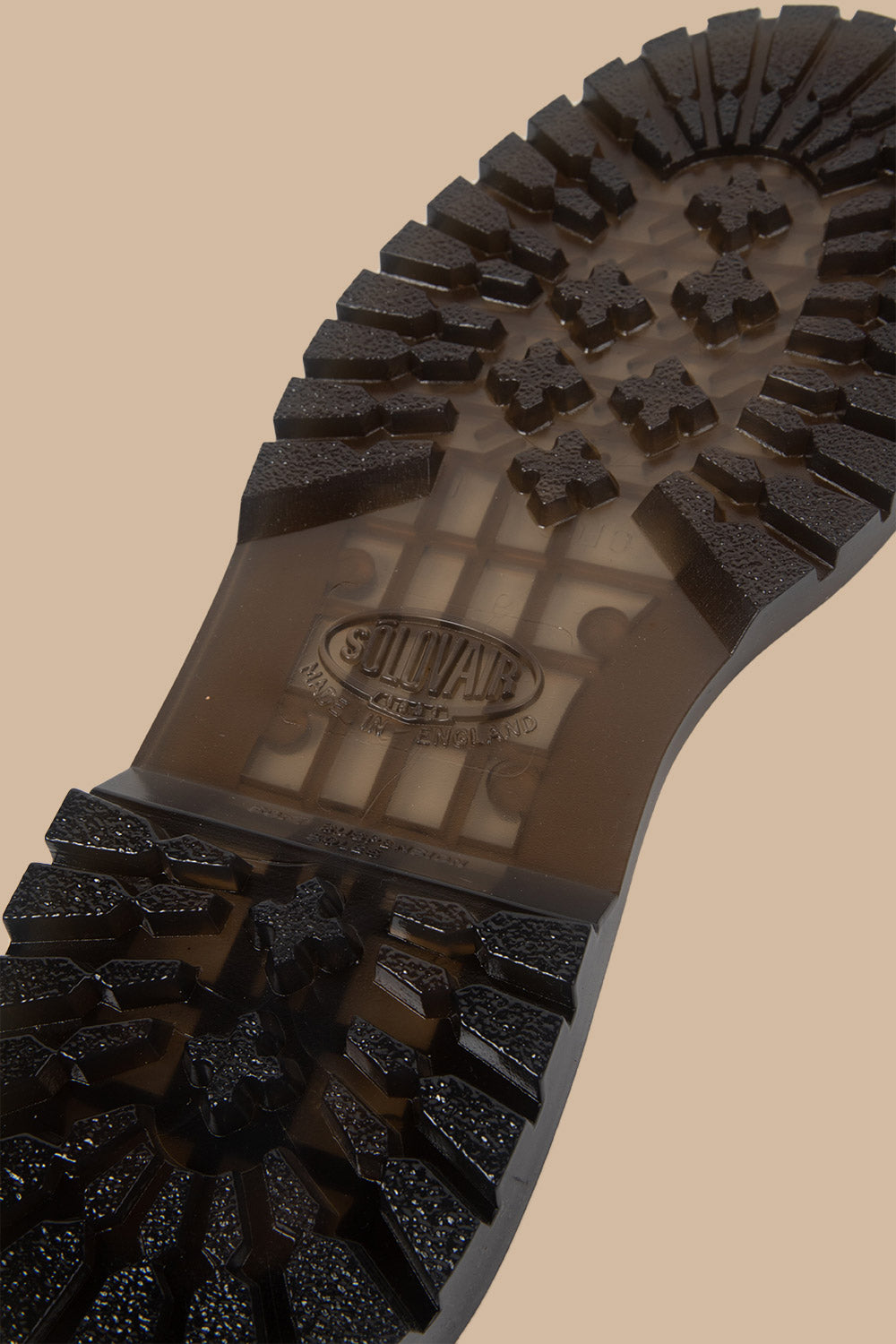 classic replacement outsole solovair commando