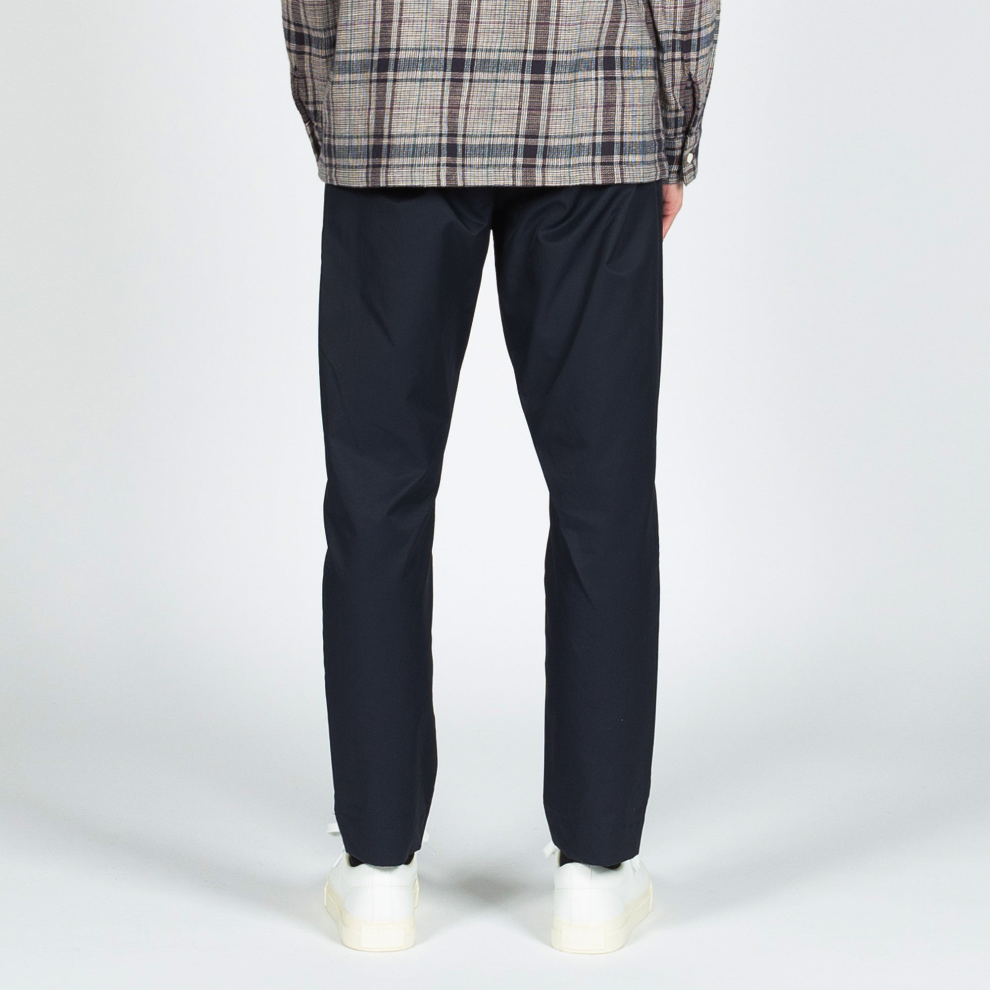 kestin hare iverness trousers navy