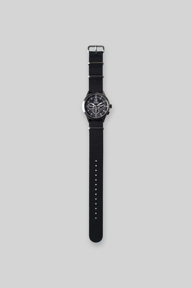 Merlin 296 GB Black Watch