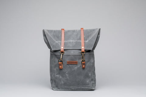 Scout Backpack - Charcoal