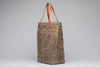 Utility Tote Bag - Brush Brown