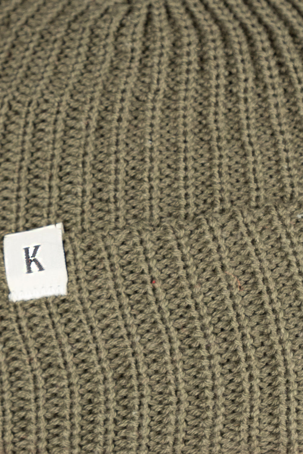 Knickerbocker Watch Cap type 2 Olive