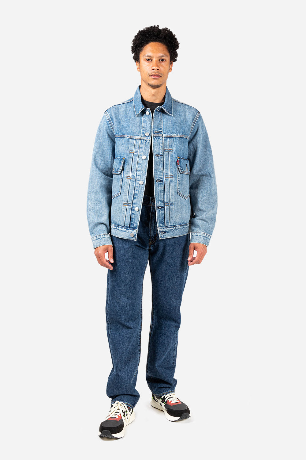 Levis-contemporary-type-2-trucker-jacket-seen-the-light