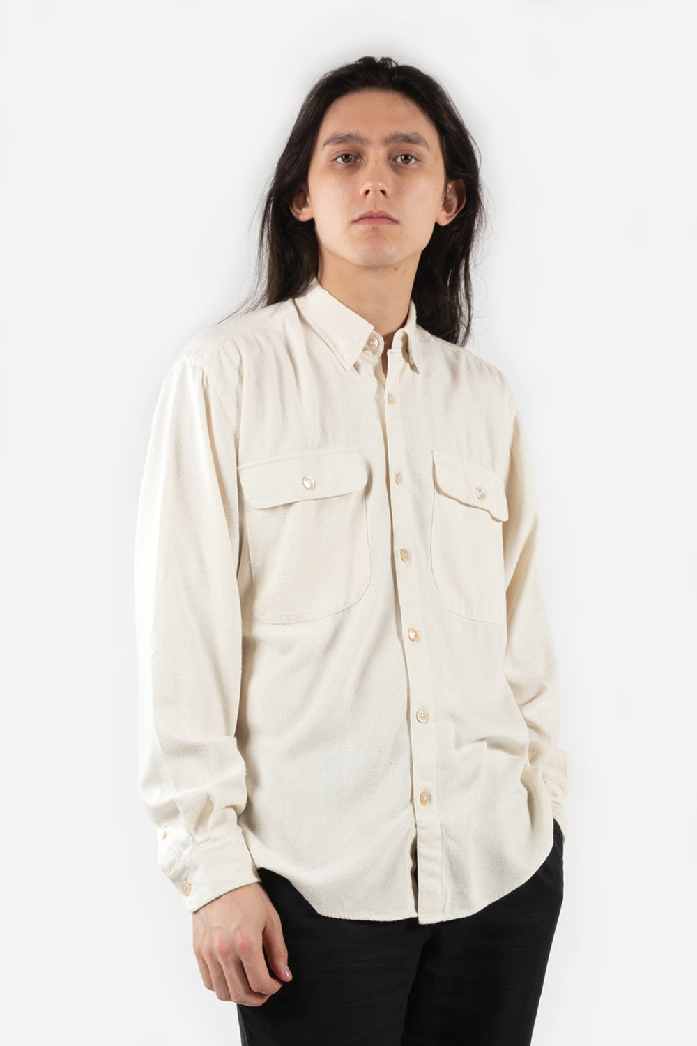 Schnaydermans-shirt-boxy-raw-silk-natural-front