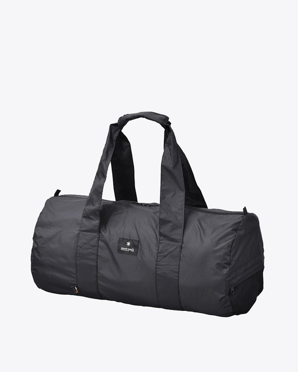 Pocketable Duffle - Black