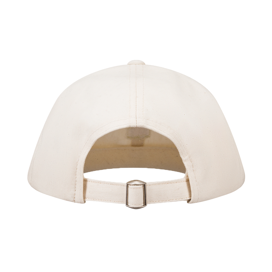 Icon Ball Cap - Natural