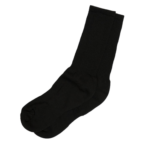 american trench mil spec sport socks in black