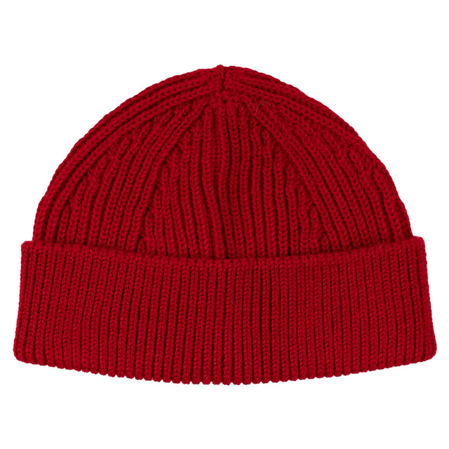 Andersen-Andersen Beanie in red