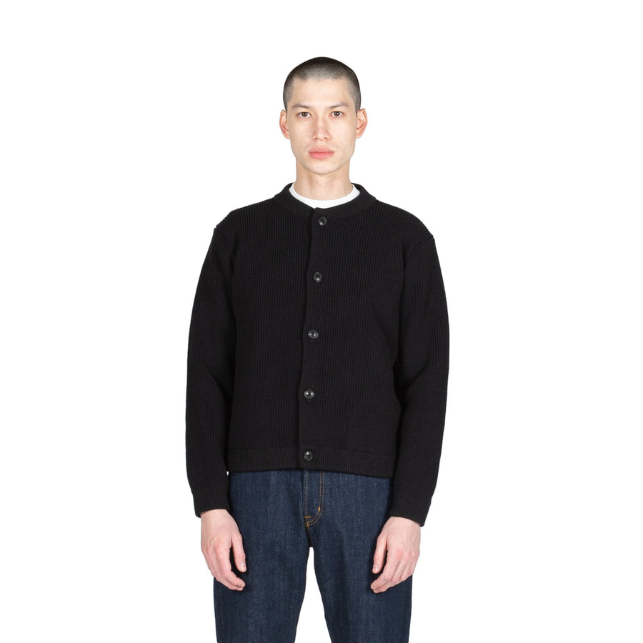 Andersen-Andersen Skipper Jacket in Black