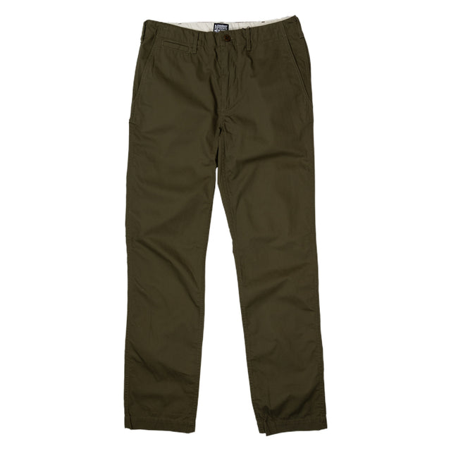 August Fifteenth Herringbone Chino Pant