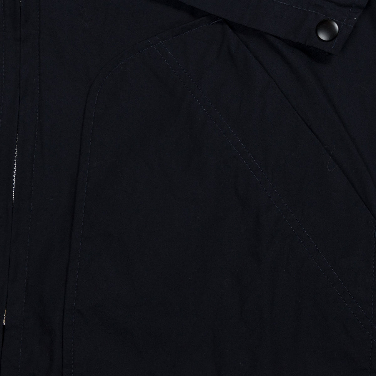August Fifteenth Navy's Parka