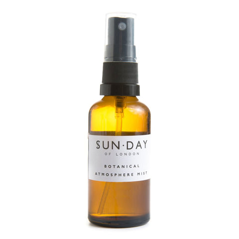 Botanical Aura Mist 50ml - Midnight ( somewhere )