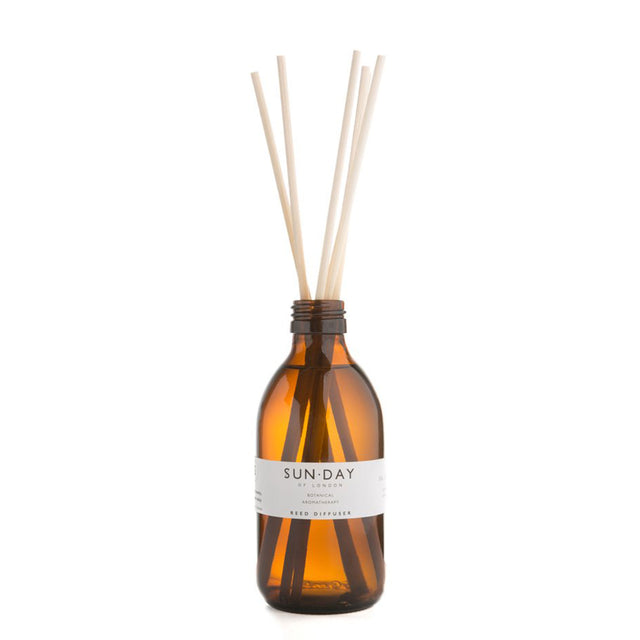Botanical Reed Diffuser 120ml - Midnight ( somewhere )