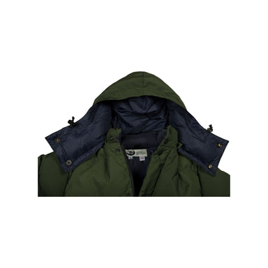 Crescent Down Works Classico Down Parka Olive