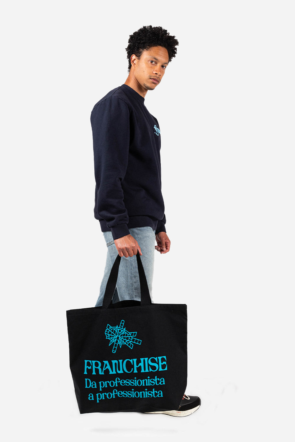 franchise-black-tote