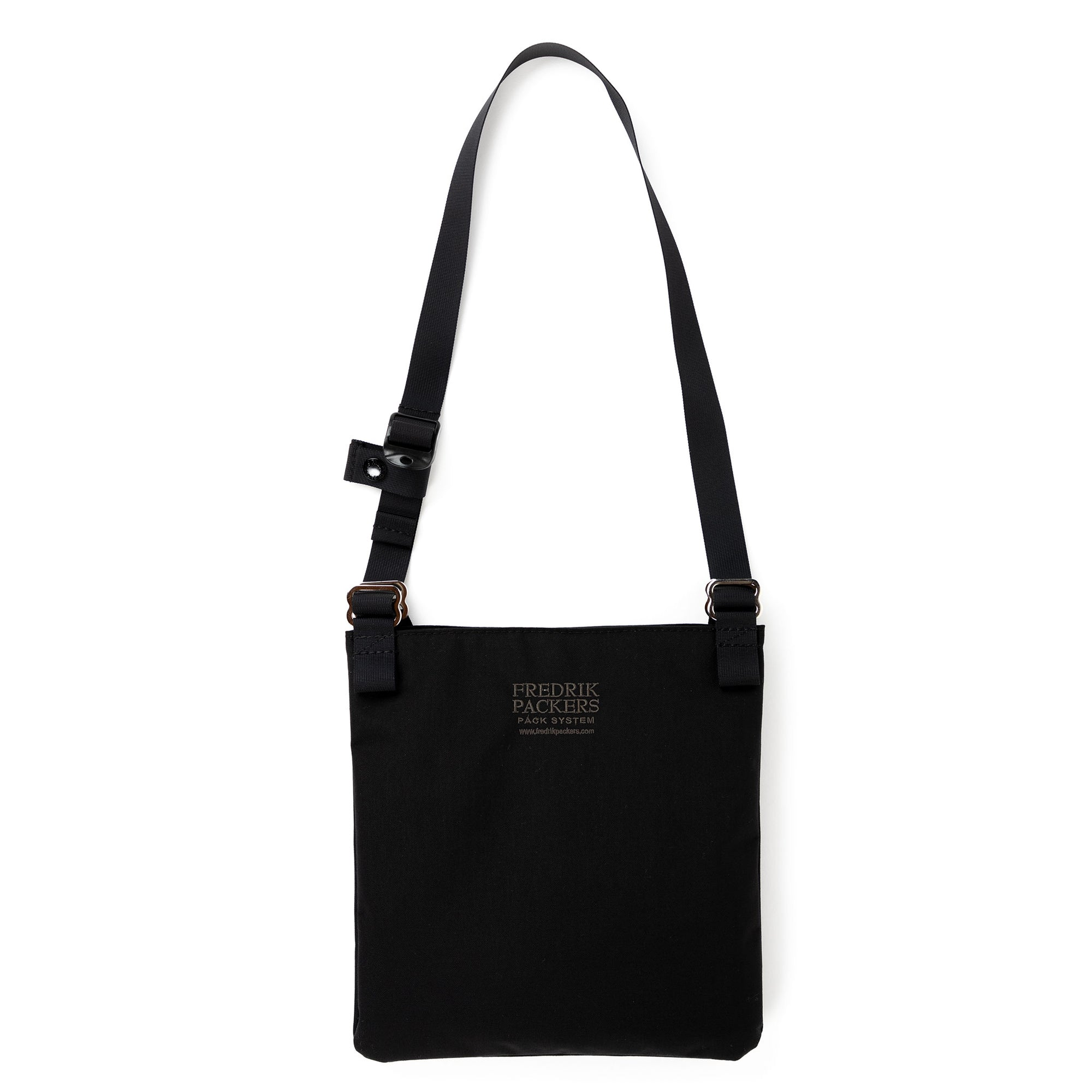 Fredrik Packers Monks Sack Black