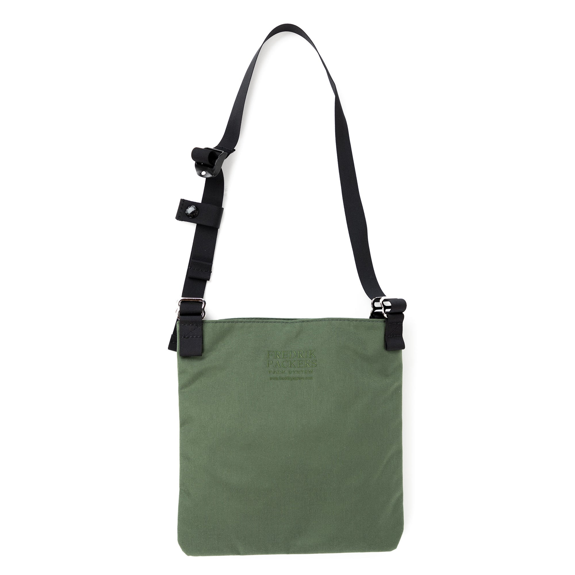 Fredrik Packers Monks Sack Olive