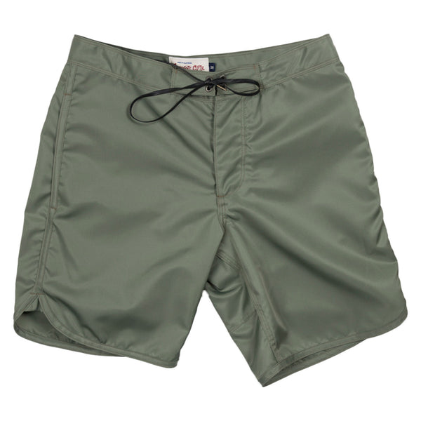 Standard Issue Board Short - Olive