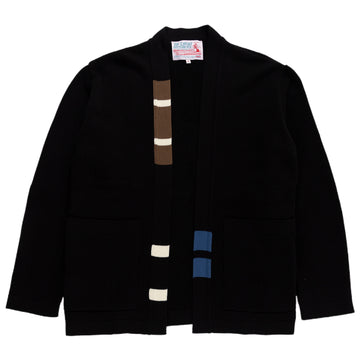 Garbstore The English Difference All Out Kimono in Black