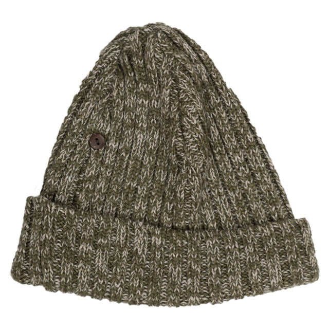 The English Difference Dyad Beanie Sage