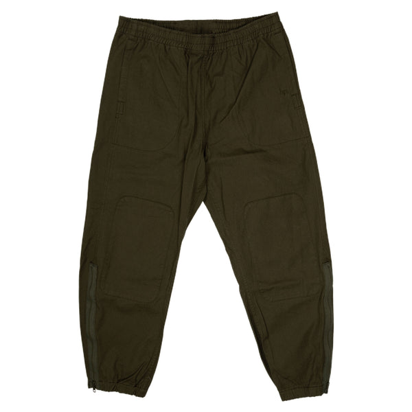 Garbstore Home Party Pant in Green