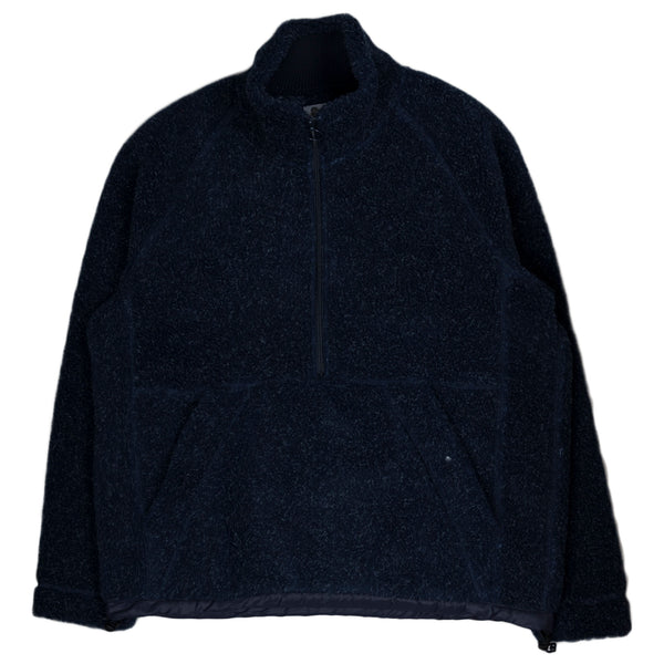 Garbstore Robinson Smock in Navy