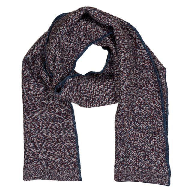 The English Difference Scarf - Multi