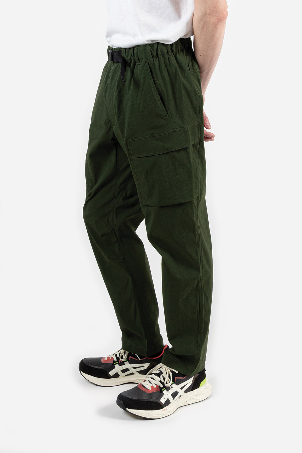 goldwin-cordura-stretch-cargo-pants-cypress-green