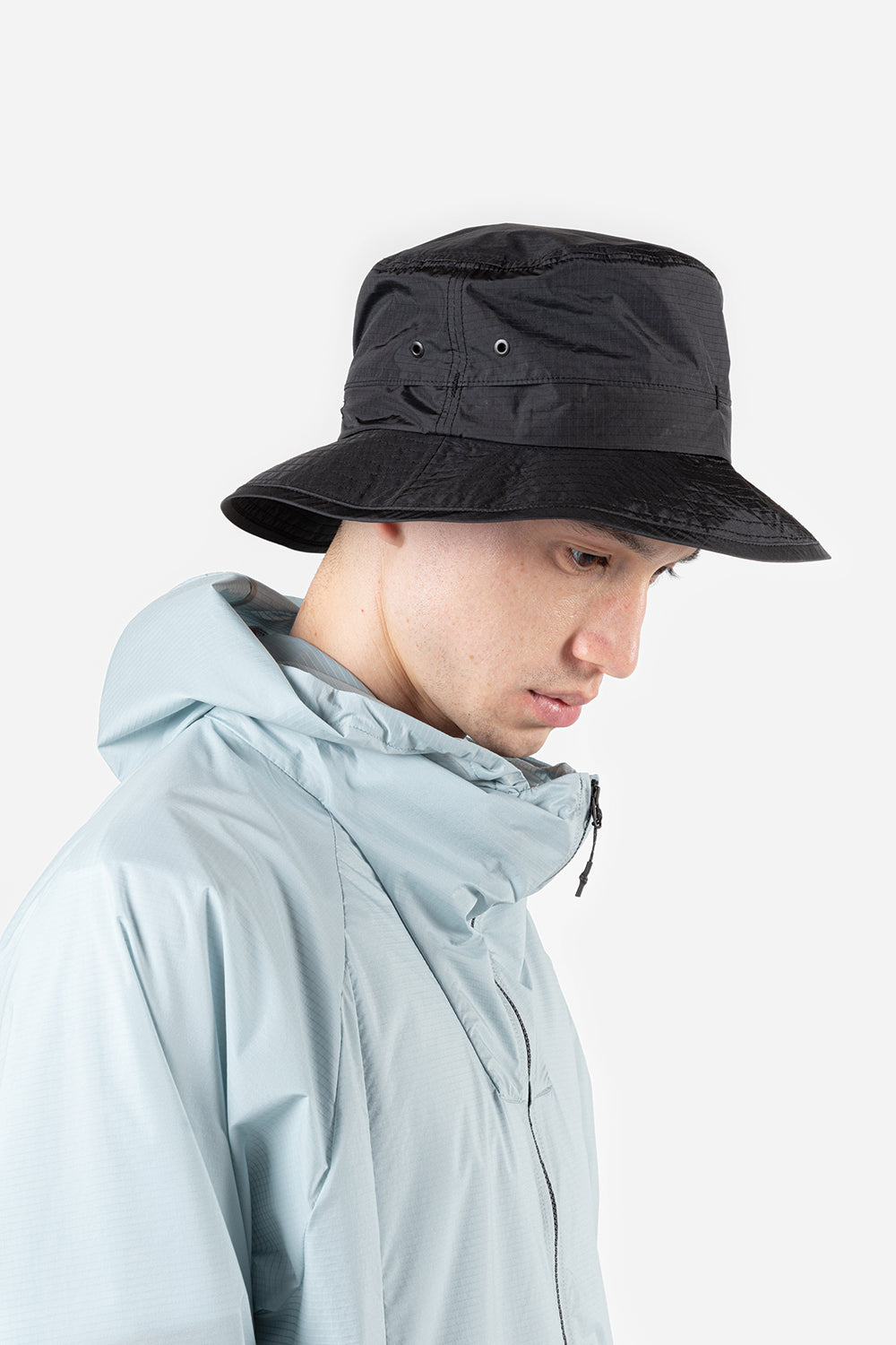 goldwin-element-light-bucket-hat-black