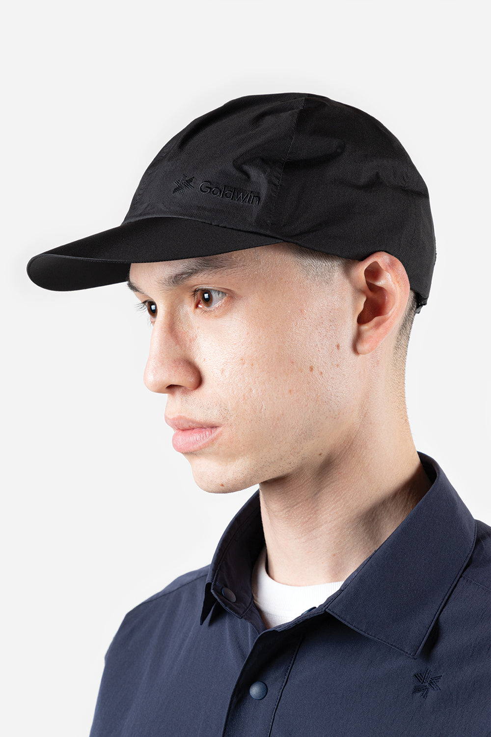 goldwin-gore-tex-cap-black
