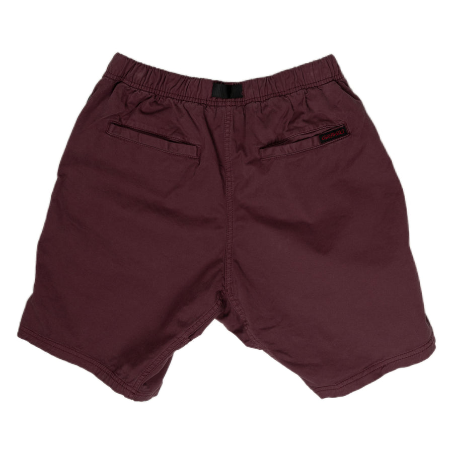 Gramicci NN Shorts in Deep Purple