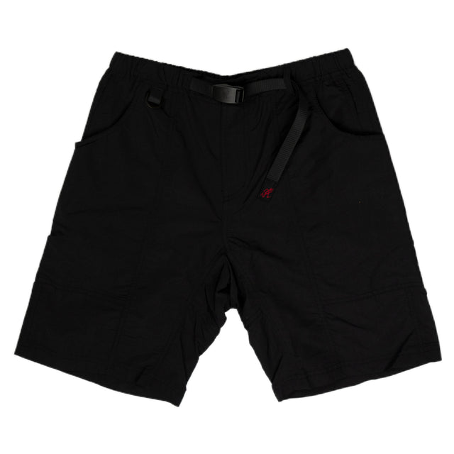 Gramicci Shell Gear Shorts in Black