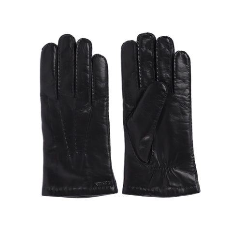 shop hestra gloves online black leather winter
