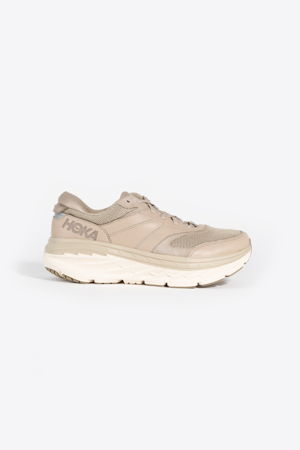 Hoka One One Lifestyle bondi dune oxford tan