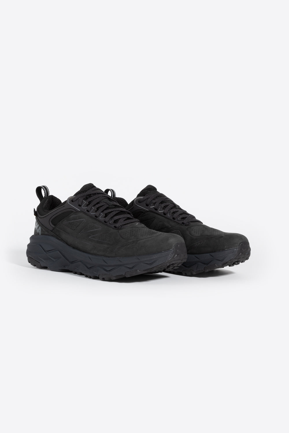 Hoka One One challenger Gore-tex low black