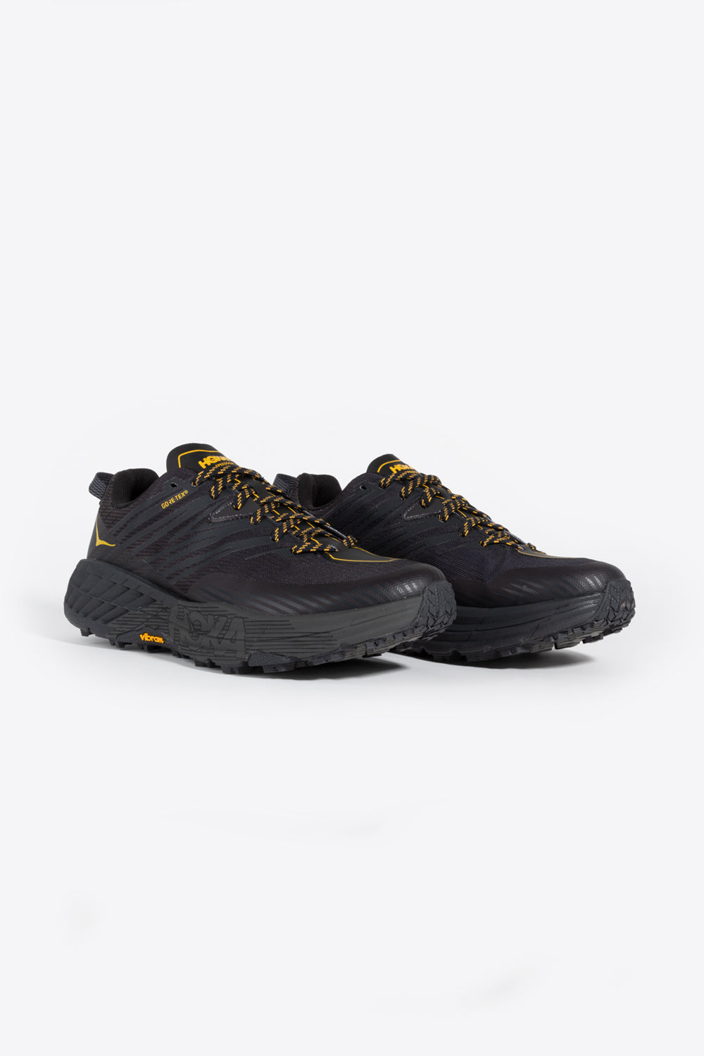hoka one one speedgoat 4 gore-tex-anthracite-dark-grey